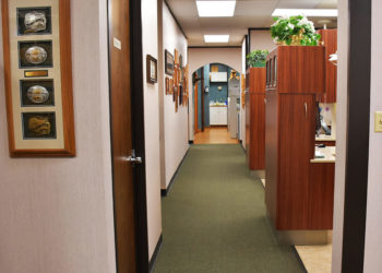 Jeffrey Lewis Dental Office in Houston, TX