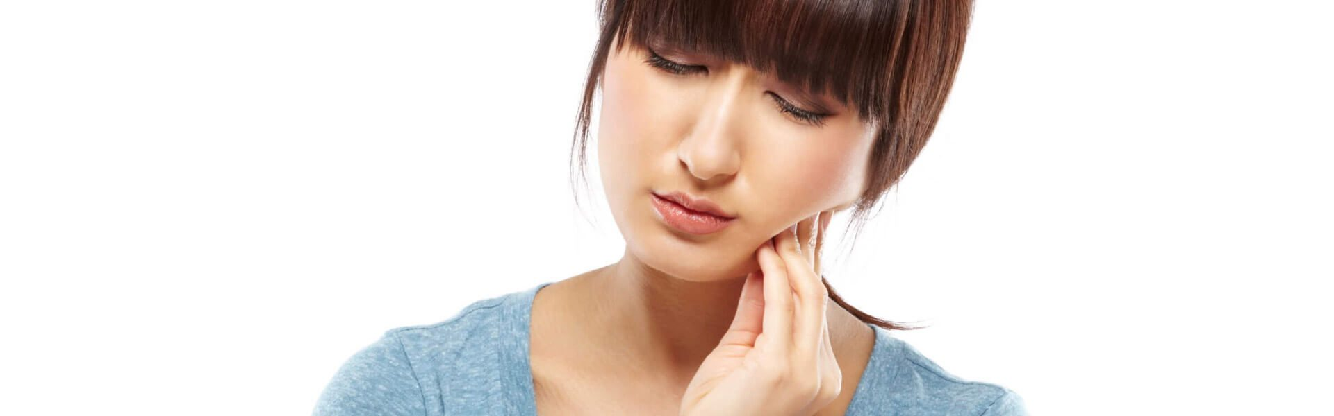 Five Signs That You Might Have TMJ Disorder