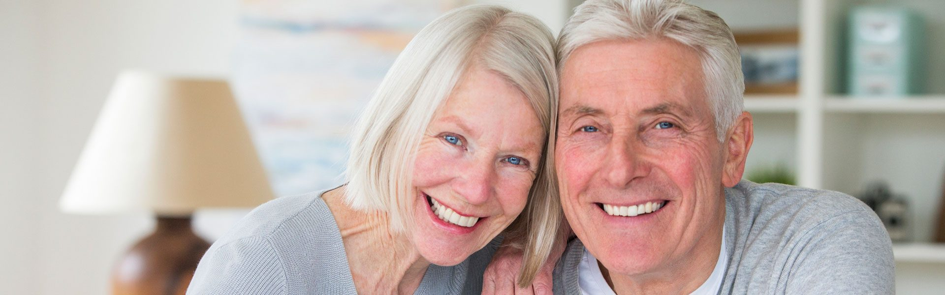 REPLACING DENTURES WITH ALL-ON-4 DENTAL IMPLANTS